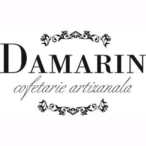 Cofetaria Damarin Craiova
