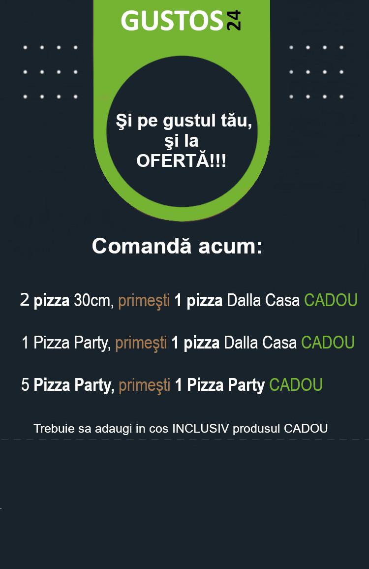 Pizza Celentano Craiova