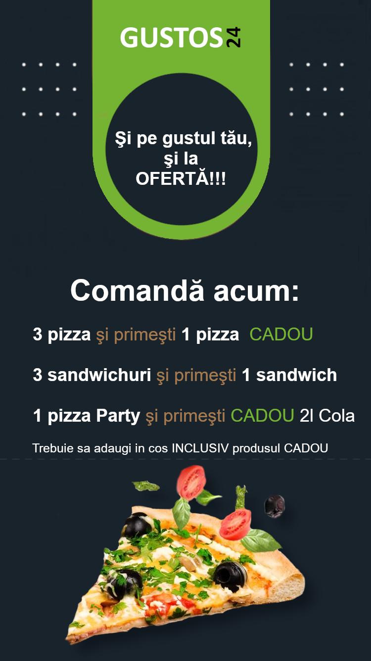 Pizza Forum Craiova