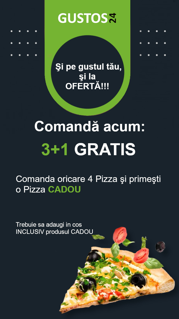 Pizza Don Luciano Craiova